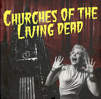 Churches of the Living Dead: 6 Silver Bullets to Fight the Zombie Horde